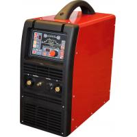 Quality ARC Force TIG MMA Electric Welding Machine / Industrial Welding Equipment for sale