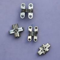 Wholesale shengang new design furniture kitchen cabinet concealed door hinge from china suppliers