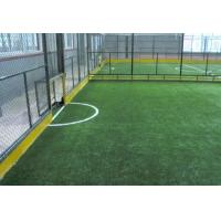 Wholesale Non Filling Indoor Futsal Artificial Grass U.V. Resistant With 30mm Yarn Height from china suppliers