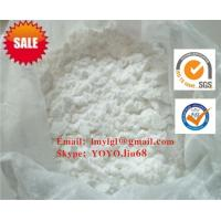 Wholesale Natural Weight Loss Steroids Albuterol Sulfate Powder for Men Muscle Mass 51022-70-9 from china suppliers