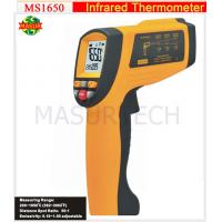 Wholesale Digital Infrared Pyrometer MS1650 from china suppliers