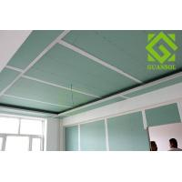 Wholesale Paperfaced Perlite Board for celling insulation board/wall partion materials from china suppliers