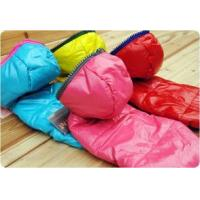 Wholesale candy color coat for dog fashion eco-friend material cheap price 8 sizes 4 colors from china suppliers