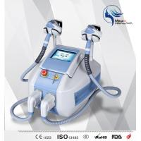 Wholesale Home Mini IPL Hair Removal Machines with Wavelength SHR755-815nm , big spot size from china suppliers