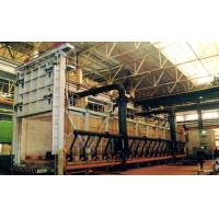 Wholesale Continuous Process Heat Treatment Furnaces With High Efficient from china suppliers
