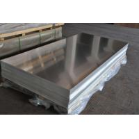 Wholesale 3003 H112 Aluminum Alloy Sheet 5083 0.5mm Marine Aluminum Plate For Billboards from china suppliers