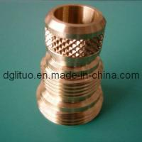 Wholesale brass nut (LT145) from china suppliers
