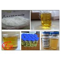 Wholesale Safe Delivery Arimidex Pharmaceutical Steroids  Anastrozoles for Anti Cancer 120511-73-1 from china suppliers