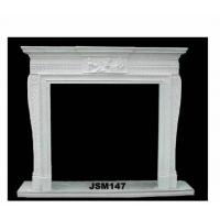Wholesale Stone Fireplace from china suppliers