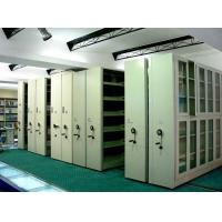 Wholesale Metal Lockable Canton Office Mobile Storage Cabinets Shelving System from china suppliers