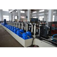 Quality Rack Beam Tube Roll Forming Machine Manufacturer, Rack H Beam Rolling Machine for sale