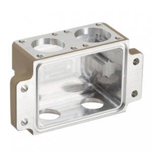 High Polishing Aluminium Die Castings Powder Coating ADC12 For Enclosure