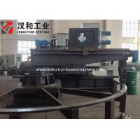 Wholesale Automatic Induction Pipe Bending Machine Middle Frequency For Gas / Oil Pipeline from china suppliers