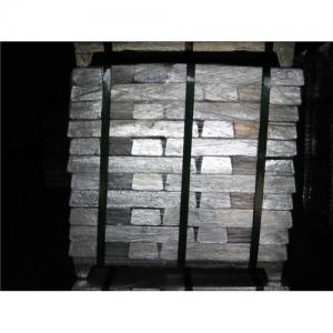 China Magnesium alloy Ingot on sale