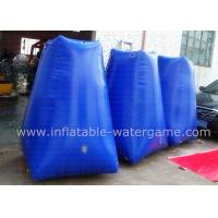 Wholesale Outdoor Shoot Airtight Temple Speedball Inflatable Bunkers For Adults from china suppliers