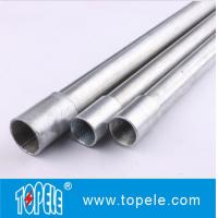"""Wholesale Manufacturer Factory Direct IMC Conduit Fittings  1/2"""" To 4""""  Galvanised Steel Tubing Rigid from china suppliers"""