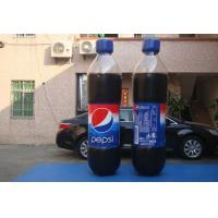 Wholesale Replicate PVC Inflatable Bottles Pepsi Cola Bottle For Trade Show from china suppliers