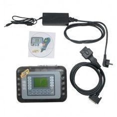 Wholesale OBD2 Sbb V33 Key Programmer Car Programming Tools For Citroen / Holden / Volkswagen from china suppliers