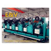 Quality 2.5 t/H Rolling Speed Continuous Rolling Mill For Rolling Mill Steel Plant for sale