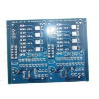 Wholesale SMT 4 Layers FR4 Timer PCB Printed Circuit Boards Design and Production from china suppliers