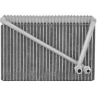Wholesale V.W SANTANA 3000 / Volkswagen Evaporator, car air conditioner evaporator from china suppliers