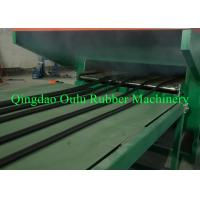 Buy cheap NBR foam tube machine airconditioner insulation tube machine from wholesalers