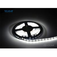 Wholesale SMD 2216 60leds / Meter Indoor Led Tape Strip Lights 24V DC 3000-6000k 80lm / W from china suppliers