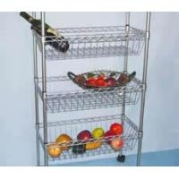 Buy cheap Wire Racks For Cooking from wholesalers