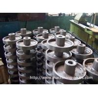 Wholesale Cast Iron Precision Machined Parts Bushing Power Transmission Box from china suppliers