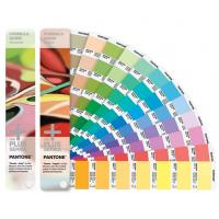Wholesale 2015 Edition Pantone CU Color Card 2 in 1 set from china suppliers