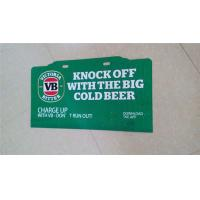 Wholesale Die Cut Sintra Pvc Foam Core Signs And Display Double Sided Printing from china suppliers