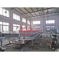Wholesale beer bottle pasteurizer from china suppliers