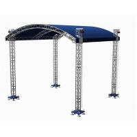 Wholesale hot sale professional truss for concert lighting /aluminum stage truss from china suppliers