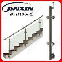 Wholesale Stainless Steel Deck Railing (YK-9116) from china suppliers