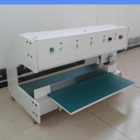 Wholesale Automatic Circular Blade PCB Depanelizer For V Scoring Pcb Panel from china suppliers
