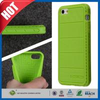 Wholesale Hybrid High Impact Anti-Skidding Hard Tpu iPhone 6 Protective Cases , OEM/ODM from china suppliers