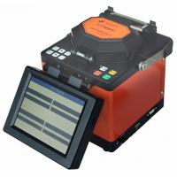 Wholesale AV6471 Fiber Optic Fusion Splicer 2.8kg With Battery / CMOS sensor from china suppliers