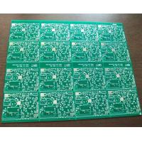 Wholesale 3 Layer Rogers Gold finger OEM PCBA Assembly Service from china suppliers