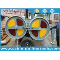 Wholesale Supply 30KN Hydraulic Cable Tesnioner In Overhead Transmission from china suppliers