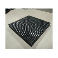Wholesale P6 Waterproof RGB LED Module for Video Led Wall Outdoor 27777dots / ㎡ 6mm mudule from china suppliers