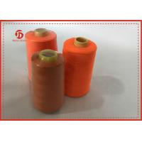 Quality 100% Spun Polyester Thread 40s/2  Polyester Sewing Thread 5000 yards for sale
