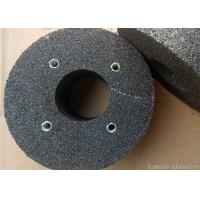 China 60mm-500mm Diameter aluminum oxide abrasive wheel ISO9001 2008 Certification on sale