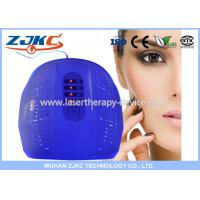 Wholesale 423nm 640nm 830nm Face Skin Rejuevenation Led Light Therapy Equipment With Button Control from china suppliers