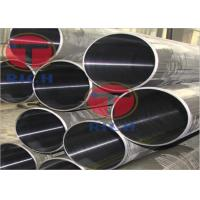 Wholesale GB/T 24187 Cold Drawn Precision Single Welded Steel Tubes For Condensers / Evaporators from china suppliers