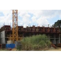 Wholesale Compositional Steel Monolithic Housing Formwork For Housing Building from china suppliers