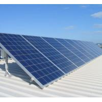 Wholesale Environment Friendly Toughened Solar Panel Glass for display protection screen from china suppliers