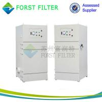 Wholesale FORST Compact High Negative Pressure Pulse Dust Collector for Industrial Use from china suppliers
