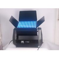 Wholesale Digital High Brightness Led RGBW DJ Stage Lights 8CH 144pcs X 3w CE RoHS from china suppliers
