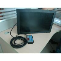 Wholesale 23 Inch Bus Digital Signage Display / Advertising Player With GPS Bus Stop from china suppliers