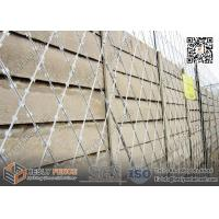 Welded Razor Mesh Sheet China Exporter